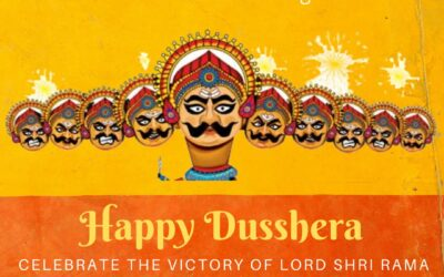 Happy Dusshera Wishes