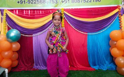 Giggles N Scribbles Preschool & Learning Center – Happy Dusshera 2021 Celebrations